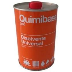 Disolvent universal