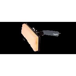 Pad pintar fusta