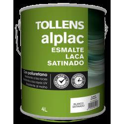 Alplac Satinado Alta...